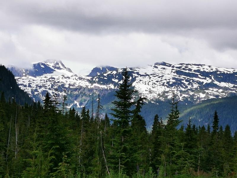 Vancouver Island Ranges